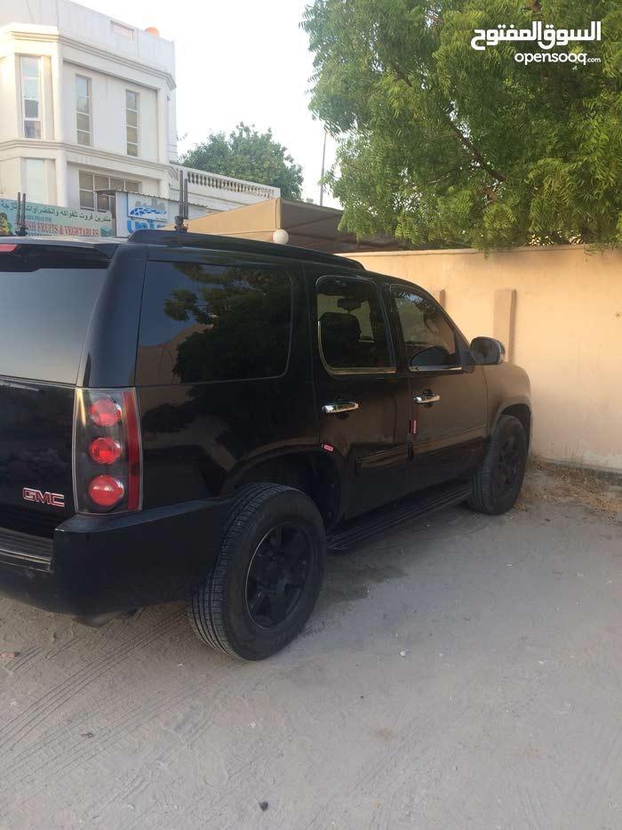 For sale GMC Yukon car in Muharraq