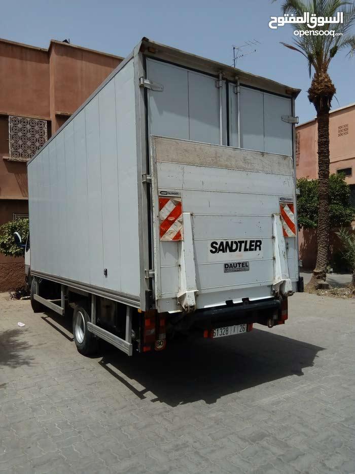 نقل البضائع مراكش