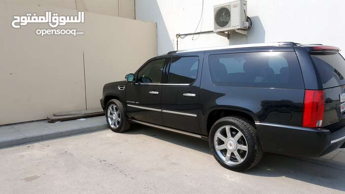 Cadillac Escalade 2013 for sale in Manama