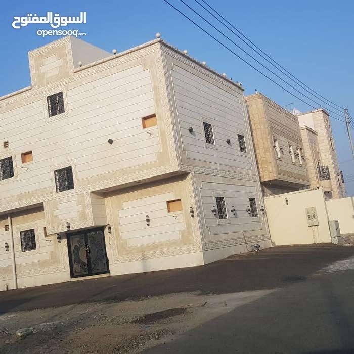 عمارة في بحرة العمودي .. مخطط بن لادن