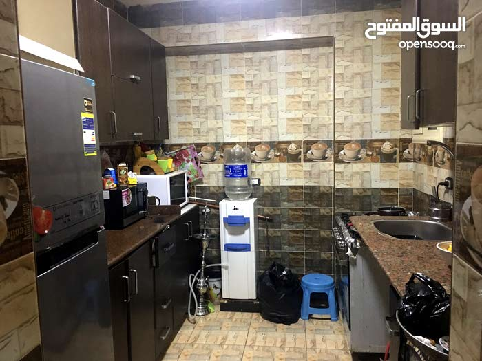New Apartment of 100 sqm for sale Ain Shams