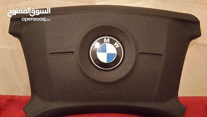 Airbag BMW .. إيرباك بي إم دبليو