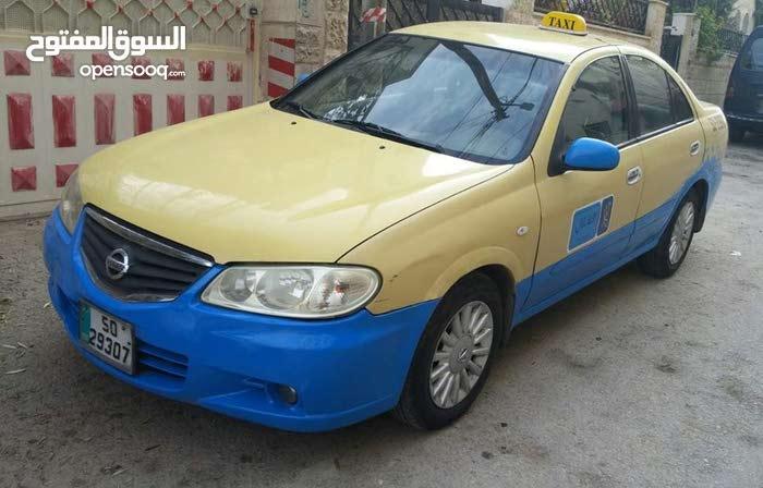 تكسي الزرقاء 2010 للبيع