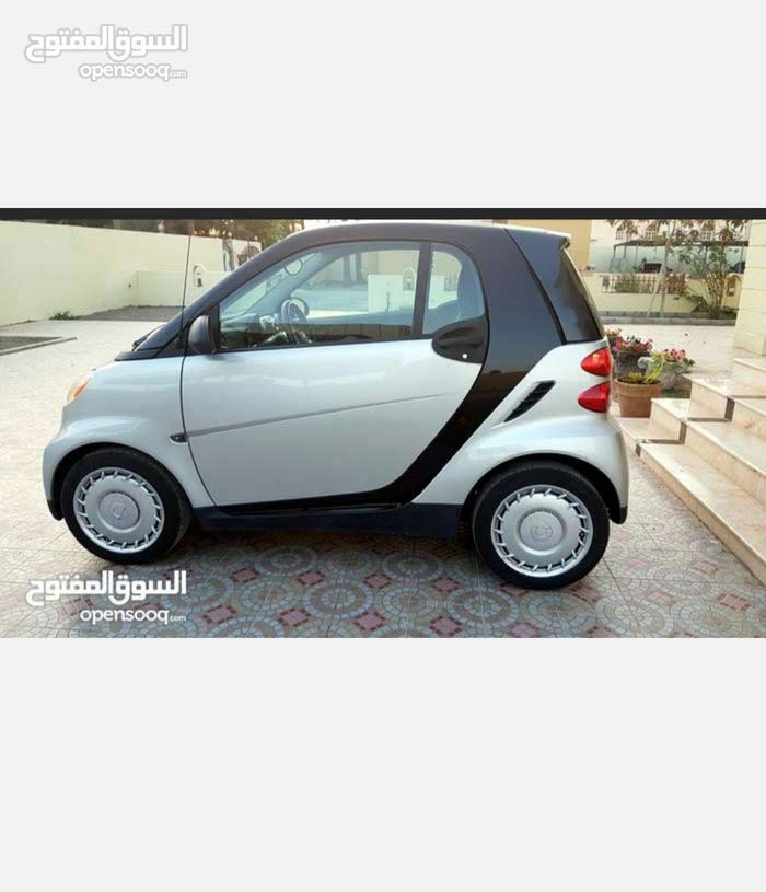 0 km Mercedes Benz Smart 2012 for sale - (106667880) | Opensooq