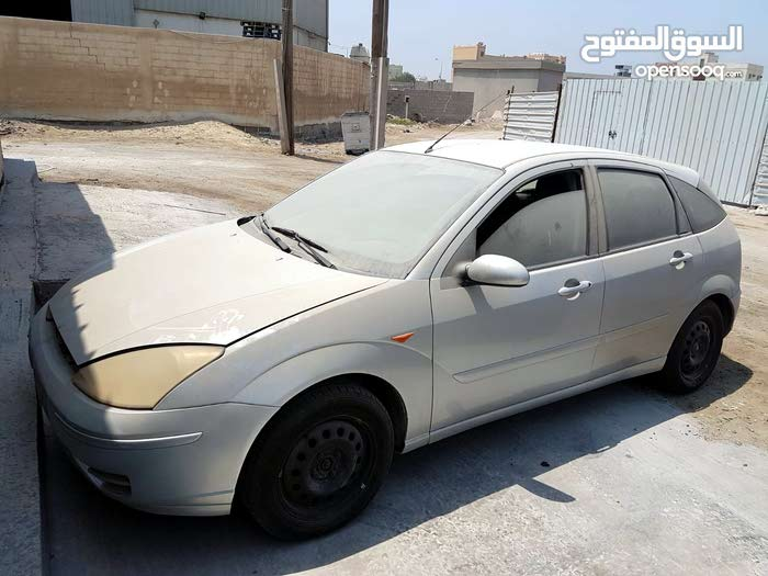 2003 Ford in Central Governorate