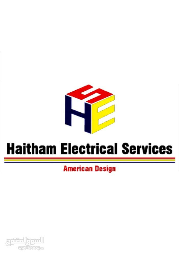 Haitham Electrical Services