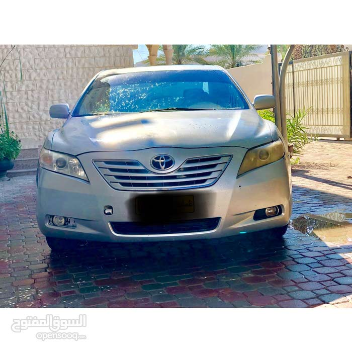Available for sale!  km mileage Toyota Camry 2009