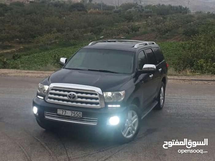 2008 Toyota in Amman