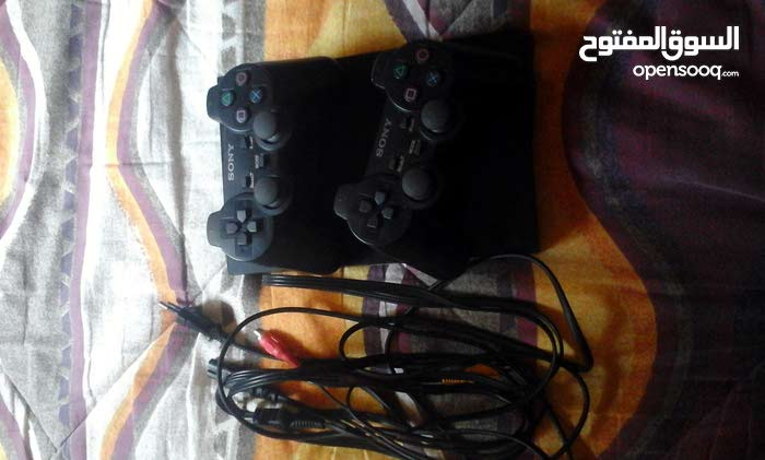 Used Playstation 2 for sale at a special price