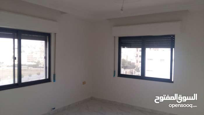 Airport Road - Manaseer Gs neighborhood Amman city - 130 sqm apartment for sale