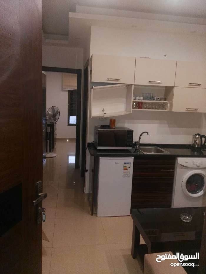 apartment for rent Second Floor in Amman 7th Circle 80229602