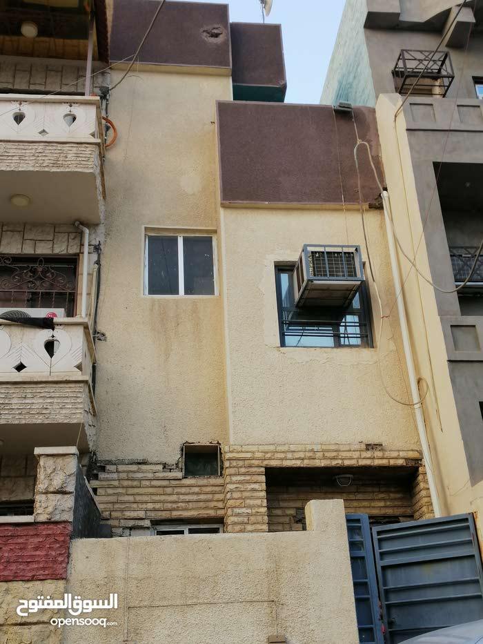 بيت مساحة 57م حي العدل _شارع القادة