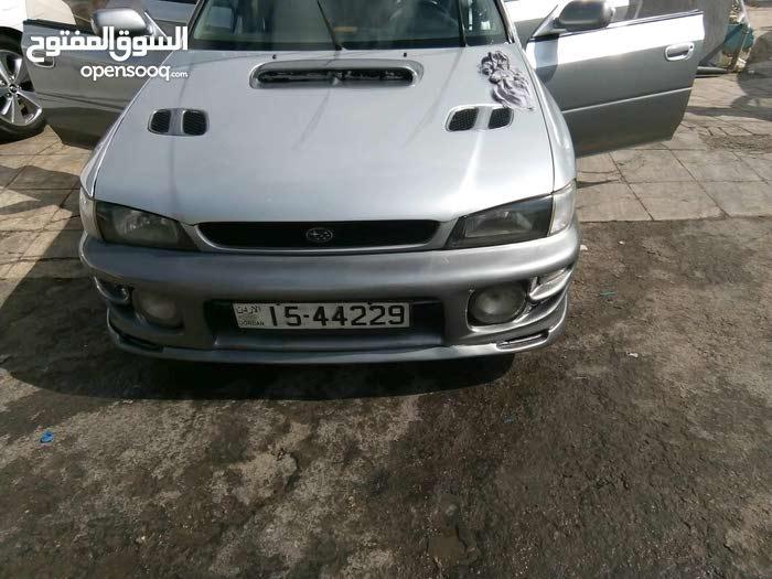 Used Subaru 1996