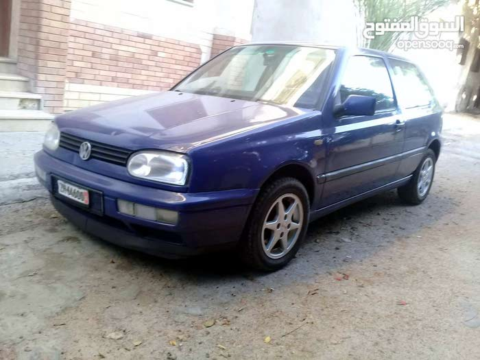 Volkswagen Other car is available for sale, the car is in Used condition
