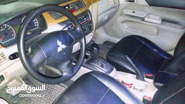 Automatic Mitsubishi 2014 for sale - Used - Amman city