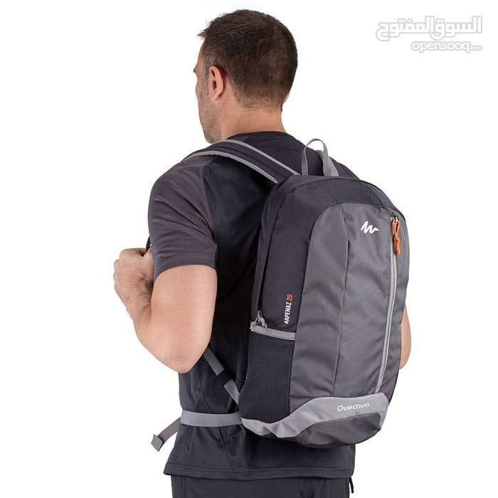 حقيبة ظهر بسعة 20 لتر  Quechua Arpenaz Sac à dos