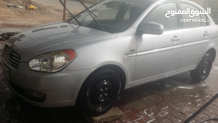 Accent 2010 for Sale