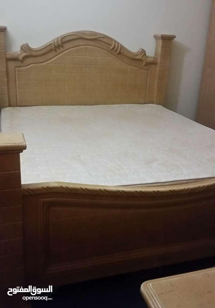 للبيع غرفه نوم بحاله ممتازه