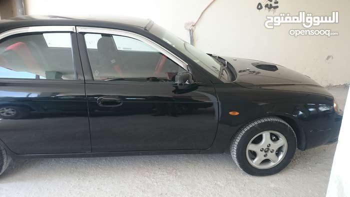 سيارة كيا للبيع 1998 بسعر مغري