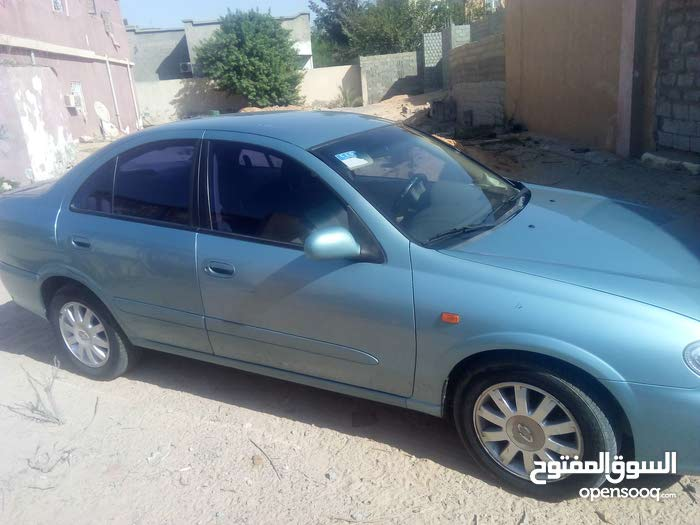 2003 Samsung in Tripoli