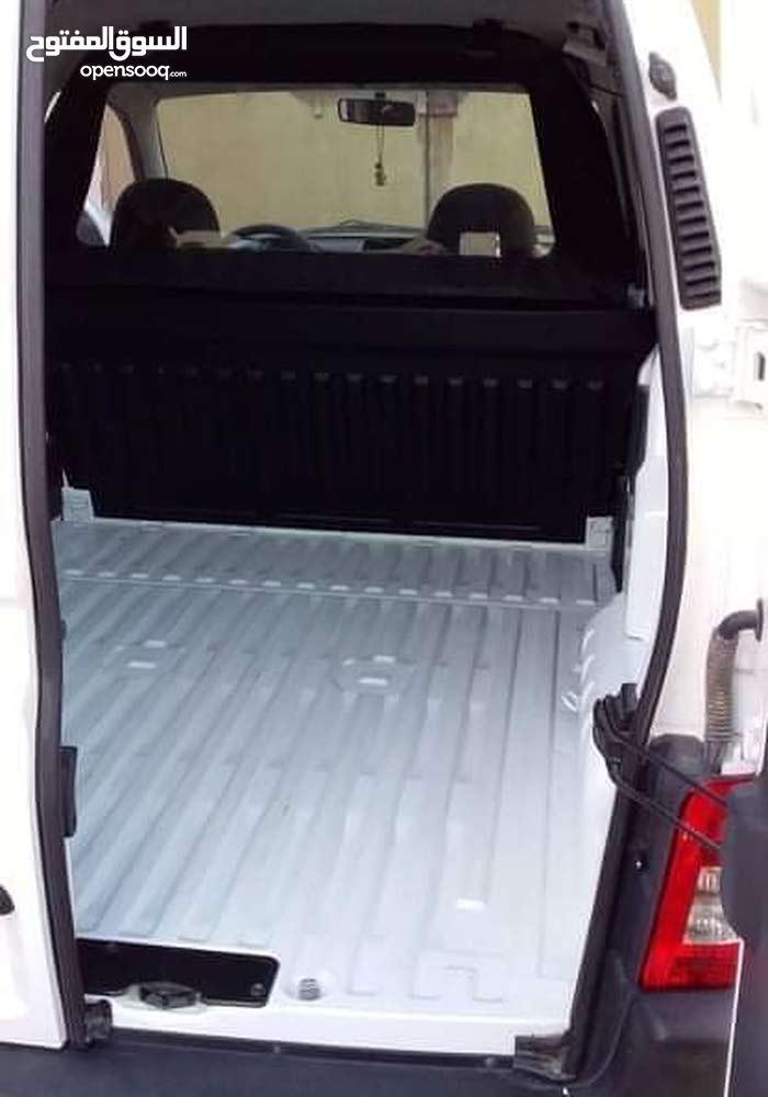 سيارة بيجو موديل 2014 من الوكيل