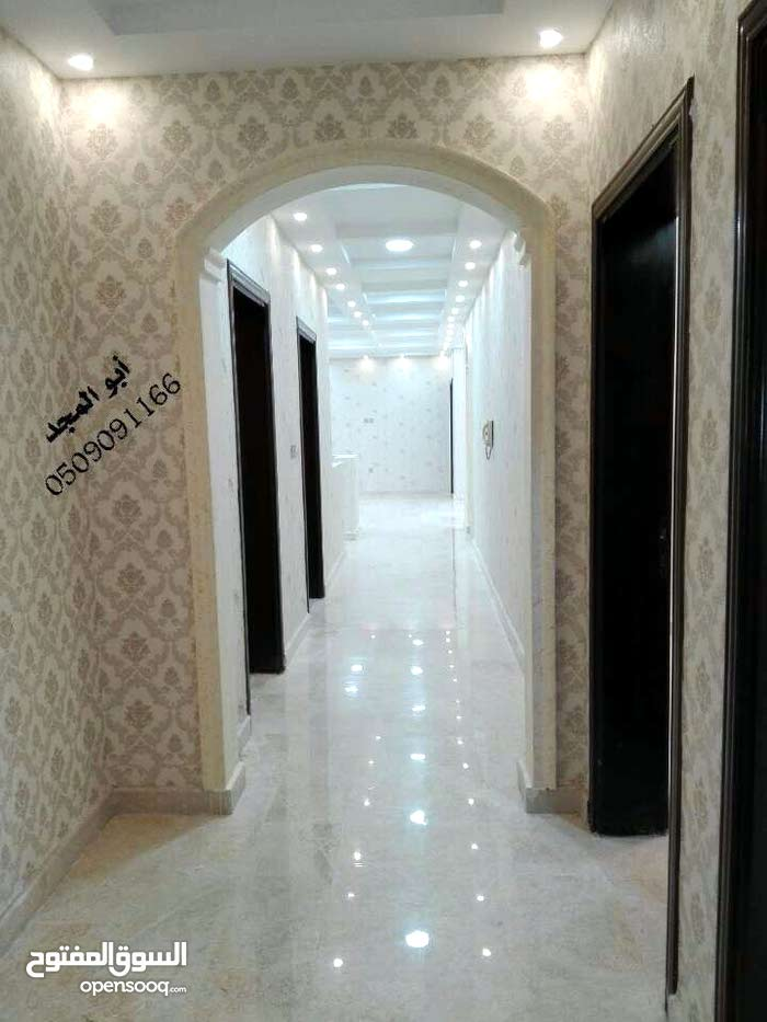 More rooms  apartment for sale in Jeddah city Marwah