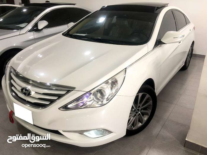 Hyundai Sonata 2.4 For Sale