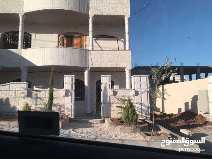 Villa in Zarqa Al Zarqa Al Jadeedeh for sale
