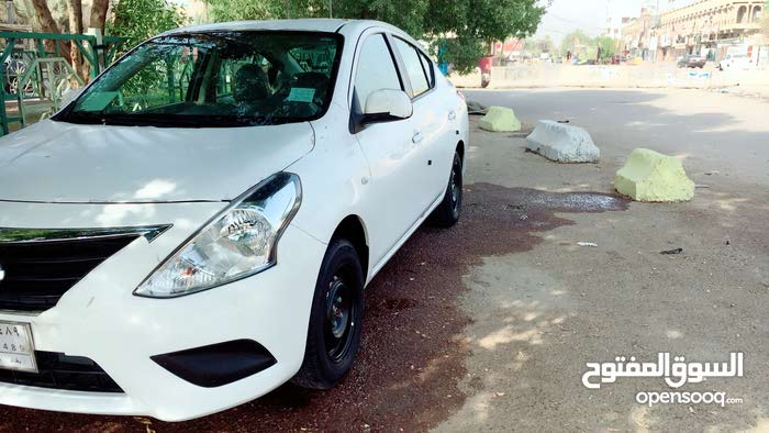 Nissan 100NX for sale in Baghdad
