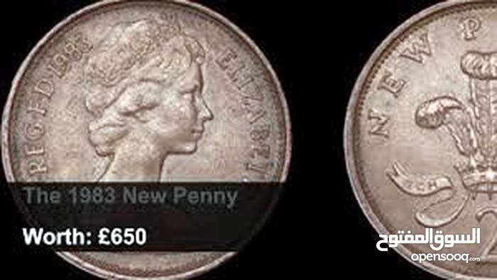 COINS OLD