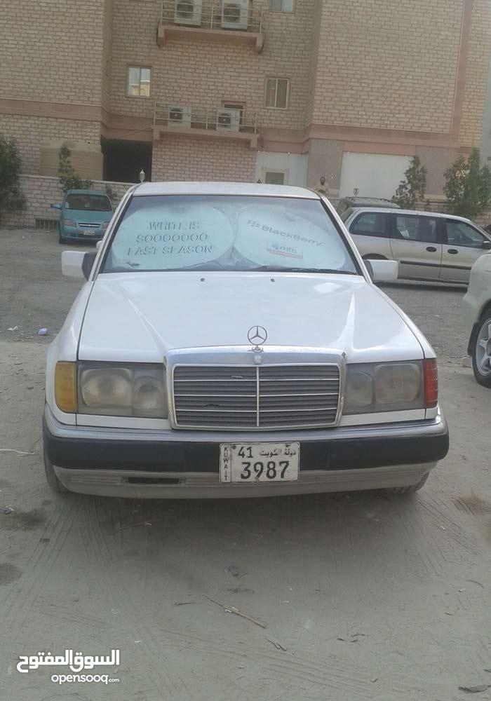 For sale 1992 White C 230