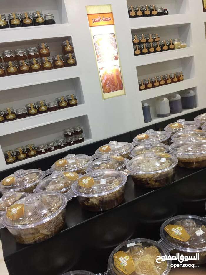 اجود العسل توفرلكم عسل طبيعي