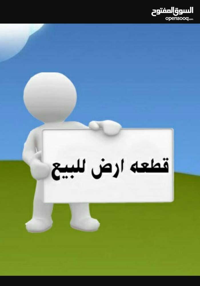 ارض سكنيه للبيع في عجمان منطقه مصفوت