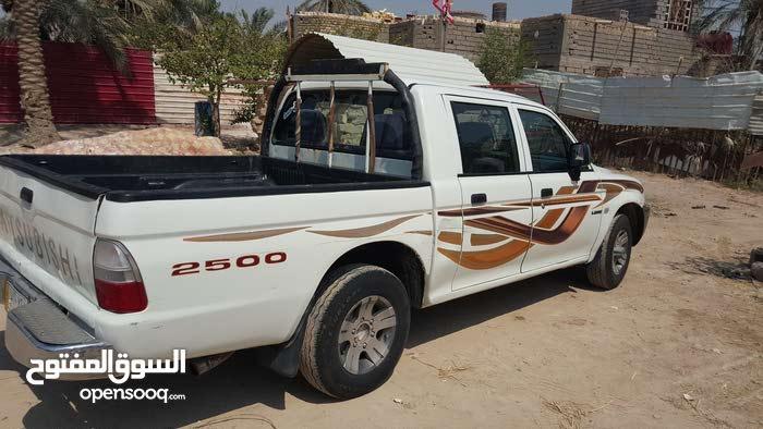 Mitsubishi GT 3000 Used in Basra