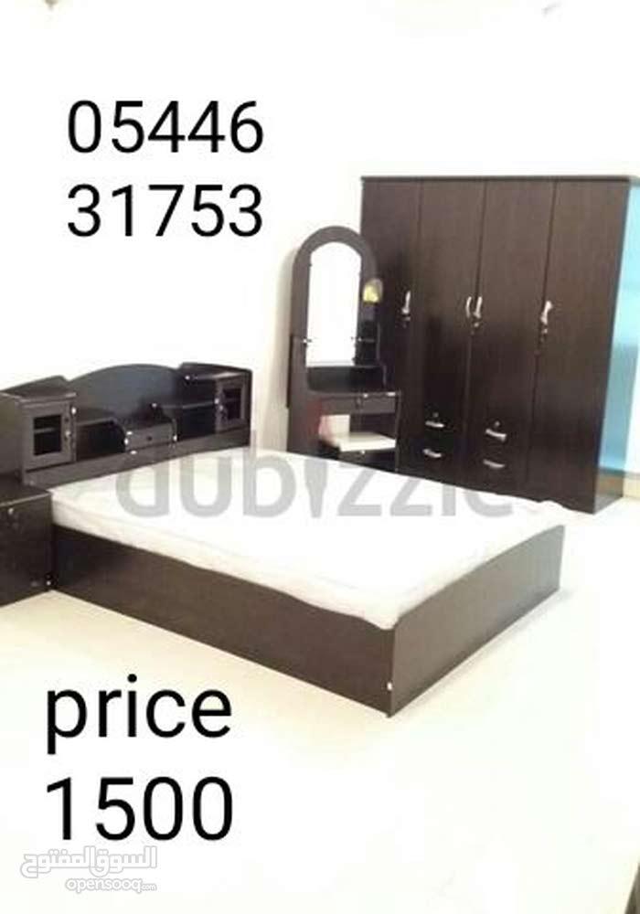 غرفة نوم كاملة تعيين للبيع العلامة التجارية الجديدة التوصيل المجاني