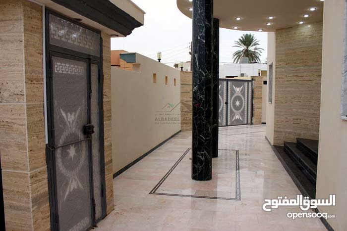 Brand new Villa for sale in TripoliSouq Al-Juma'a