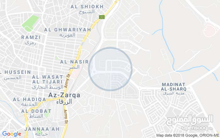 Best price 127 sqm apartment for sale in ZarqaMadinet El Sharq