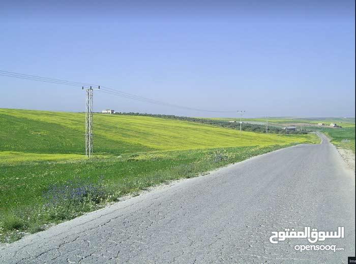 أستثمارك للمستقبل قطعة أرض للبيع ضمن مشروع في ام الرصاص ( أراضي جنوب عمان )