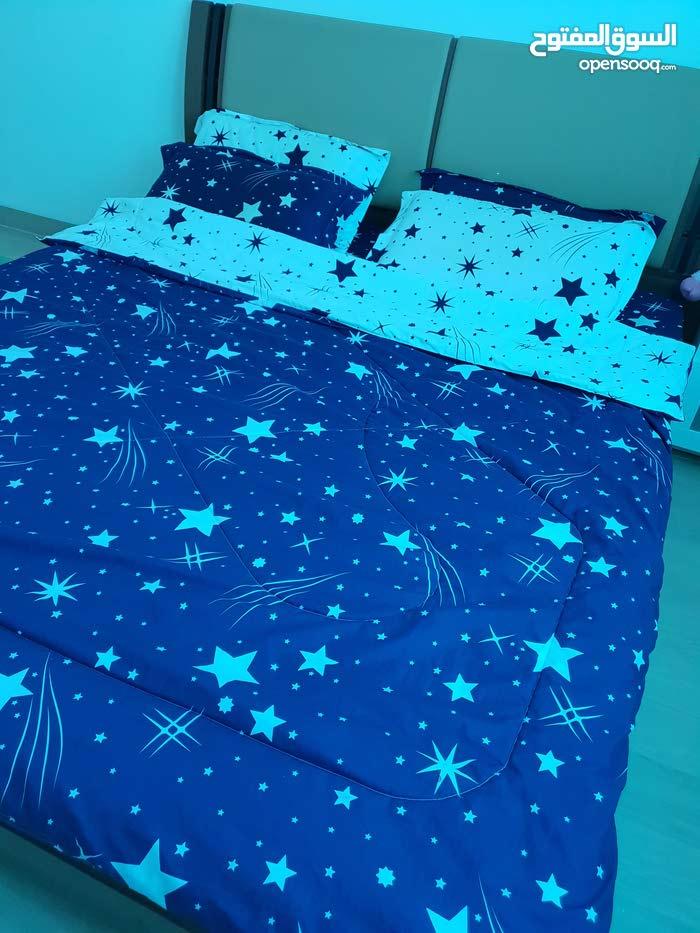 سرير لشخصين
