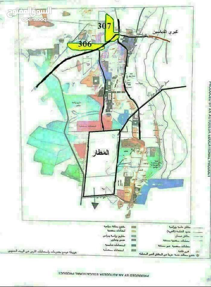 اراضي قدامي المحاربين وحي المطار ابو سعد ام درمان ابو سعد
