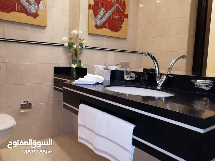 3 rooms  apartment for sale in Amman city Shafa Badran
