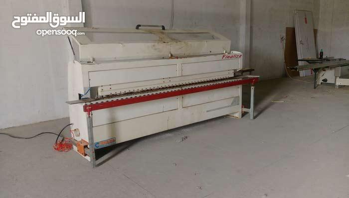 مكينة شريط ايطالية 4 مراحل