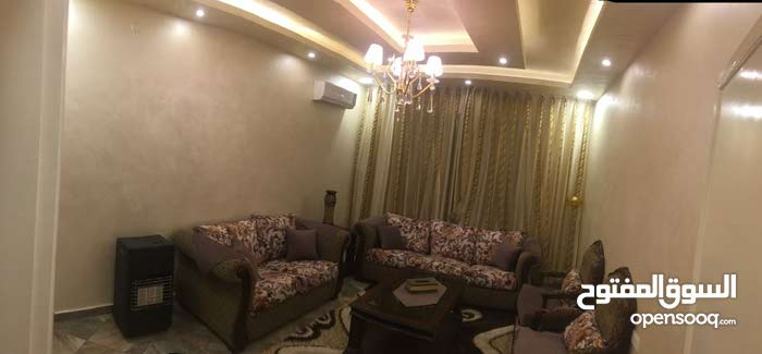 Best price 160 sqm apartment for rent in AmmanAl Jandaweel