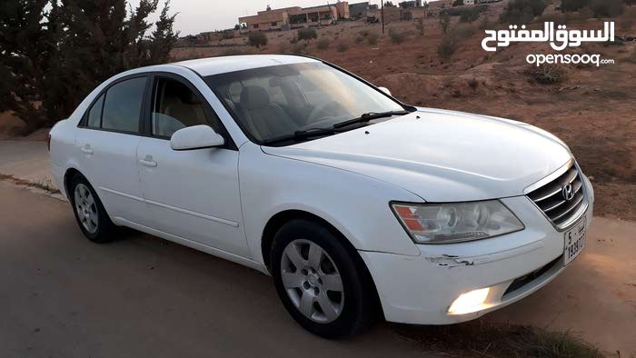 Hyundai Sonata Car Is Available For Sale The Car Is In Used