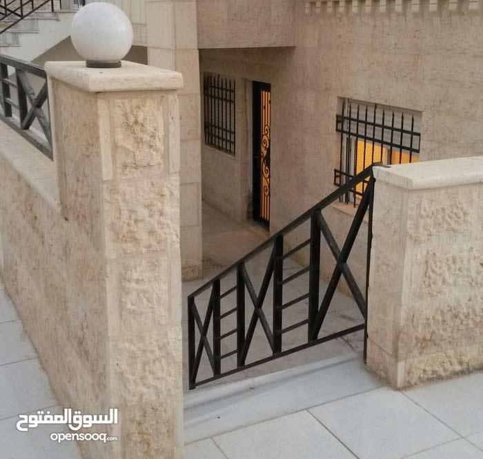 اربد شقة للبيع شرق دوار العيادات 101 متر