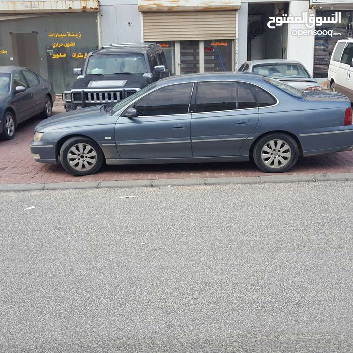 Chevrolet Caprice Classic car is available for sale, the car is in Used condition