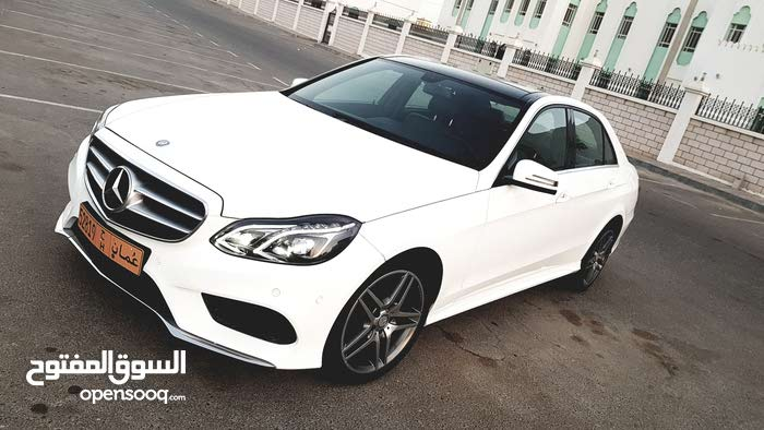 Used 2016 Mercedes Benz E 350 for sale at best price
