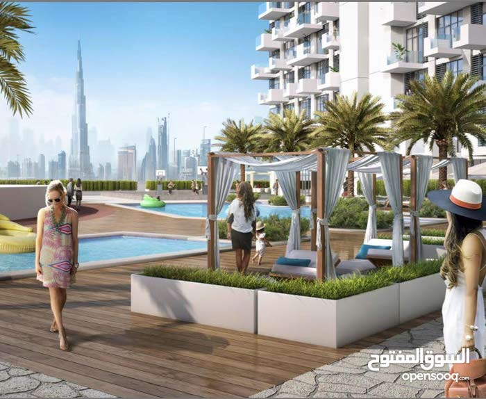 New Apartment of 467 sqm for sale Dubai Healthcare City