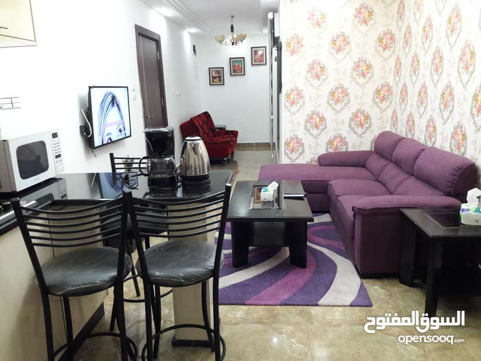7th Circle apartment for rent with 1 rooms