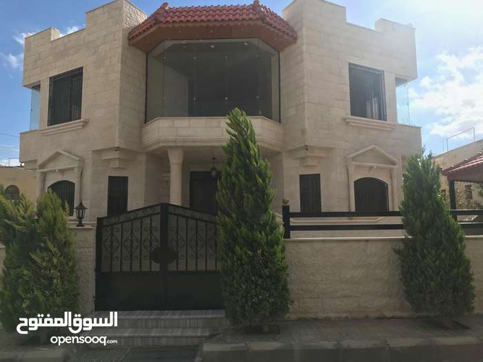 More rooms Villa palace for sale in Madaba